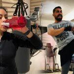 Impulsa Karla Fiesco activaciones físicas desde casa