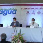 Participa Operagua en pronunciamiento regional para afrontar la escasez del vital líquido