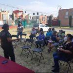 Se implementa en Cuautitlán programa de prevención del delito en diferentes comunidades