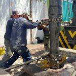 Apuesta Operagua por la rehabilitación de pozos en Cuautitlán Izcalli