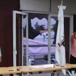 Cabildo de Cuautitlán toma protesta a Elvia Sánchez Romero como presidenta municipal