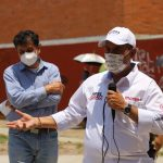 Trabajaré desde la Cámara por el desarrollo del Distrito 19: Ariel Juárez