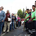 Se alista Cuautitlán para Simulacro Nacional 2021