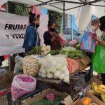 Paco Rojas Vive A.C. retoma jornadas de apoyo a la economía familiar