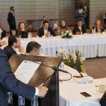 Haremos de la LXI Legislatura la mejor del Estado de México: Enrique Vargas
