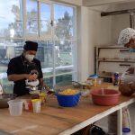 DIF Cuautitlán impulsa el autoempleo impartiendo curso de panadería