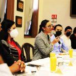 Joanna F. Torres prepara iniciativa para crear convención hacendaria con sentido municipalista