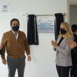 Romina Contreras entrega la estancia infantil número siete en Huixquilucan