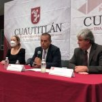 Ariel Juárez concluye su gestión como alcalde de Cuautitlán dejando finanzas sanas