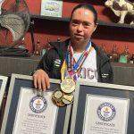 Dunia Camacho ejemplo de éxito y orgullo izcallense: Karla Fiesco