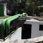 Cuautitlán realiza limpieza y mantenimiento de cárcamos y sistemas de drenaje