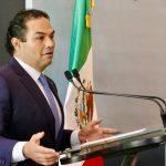 Nombra Jorge Inzunza a Enrique Vargas como coordinador del GPPAN en la LXI Legislatura