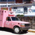 Unidad Rosa da atención oportuna a mujeres de Huixquilucan