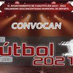 Cuautitlán abre inscripciones para torneo de fútbol en el Estadio Los Pinos